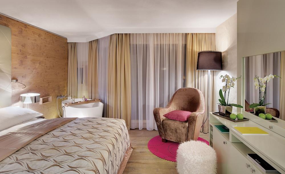 지아르디노 마운틴(Giardino Mountain) Hotel Image 10 - Guestroom