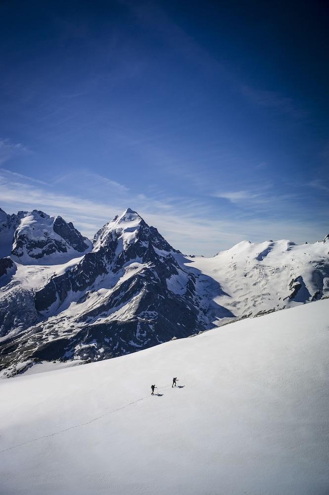 지아르디노 마운틴(Giardino Mountain) Hotel Image 29 - Ski Hill