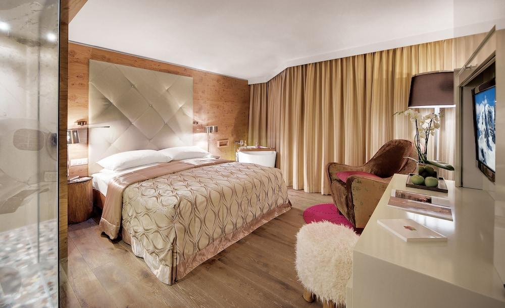 지아르디노 마운틴(Giardino Mountain) Hotel Image 11 - Guestroom