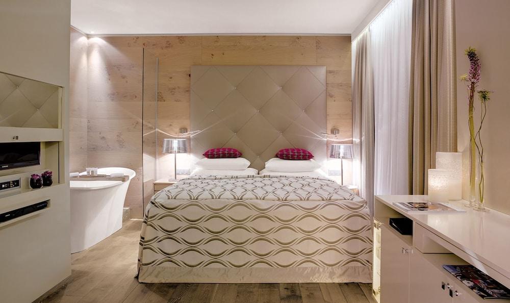 지아르디노 마운틴(Giardino Mountain) Hotel Image 23 - Guestroom