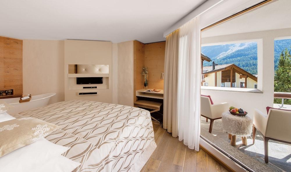 지아르디노 마운틴(Giardino Mountain) Hotel Image 24 - Guestroom