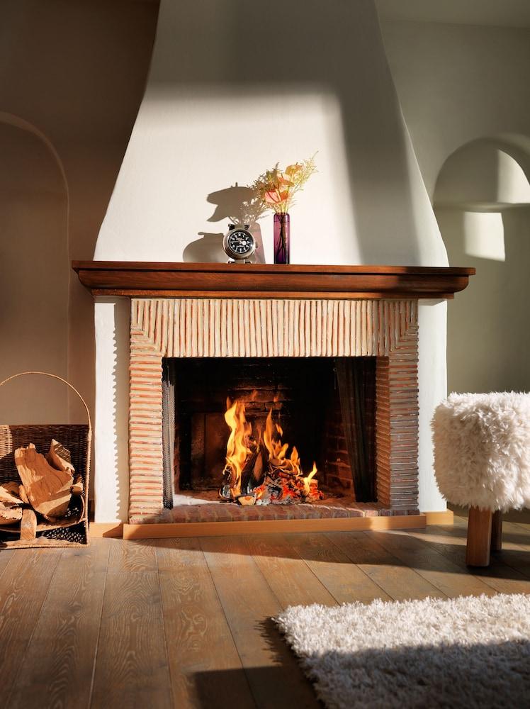 지아르디노 마운틴(Giardino Mountain) Hotel Image 16 - Living Room