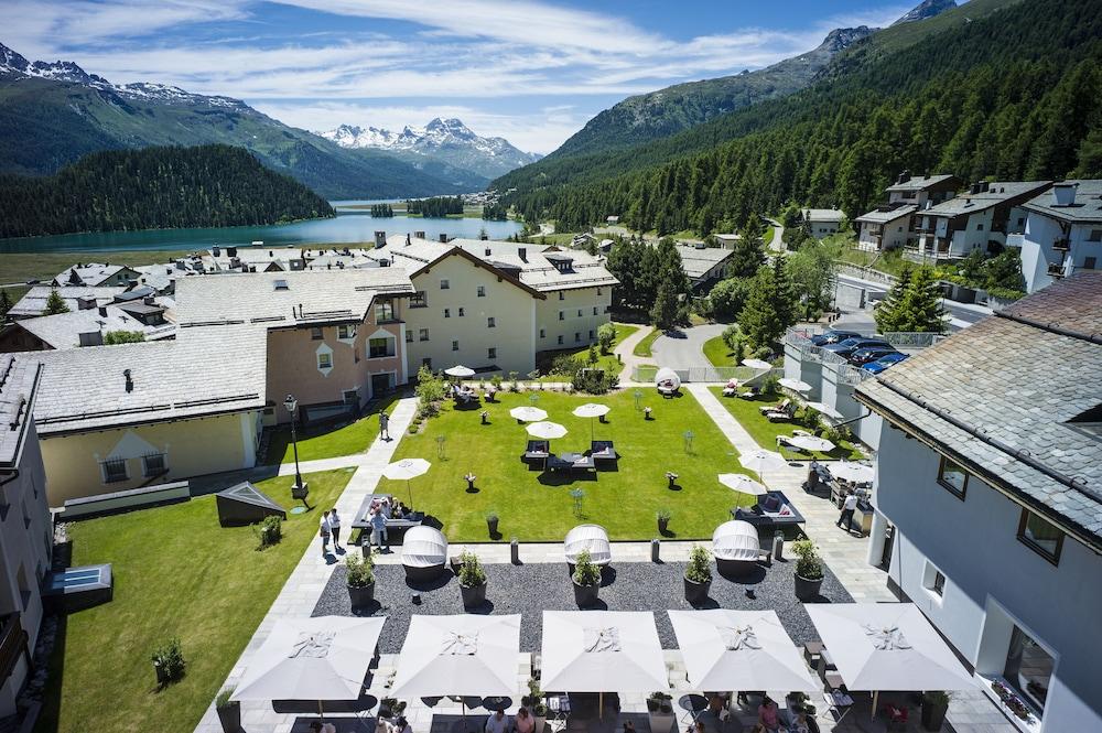 지아르디노 마운틴(Giardino Mountain) Hotel Image 22 - View from Hotel