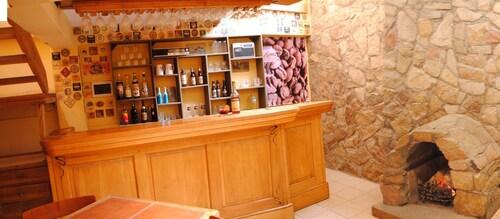 Hostería Nogare, Bariloche