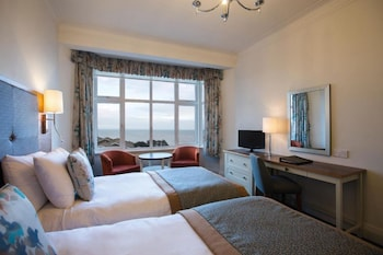 Twin Room, Sea View