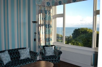 Double Room Sea View