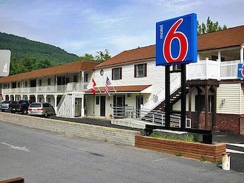 喬治湖豪生飯店
