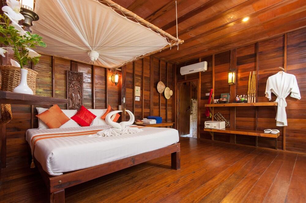 Sensi Paradise Beach Resort, Ko Phangan