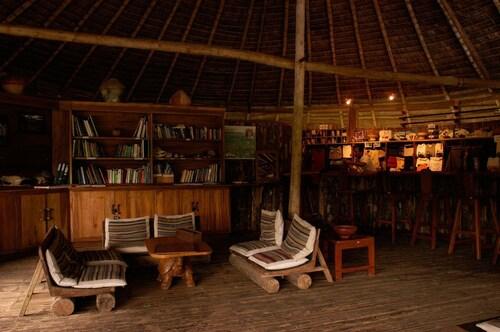Kapawi Ecolodge & Reserve, Pastaza