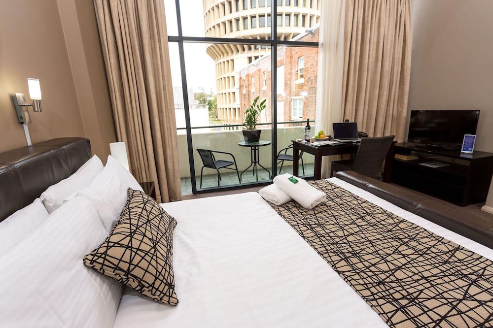 클라렌던 호텔(The Clarendon Hotel) Hotel Image 6 - Guestroom