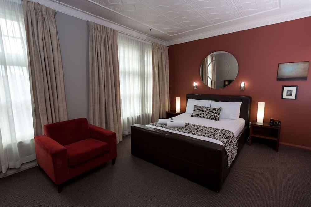 클라렌던 호텔(The Clarendon Hotel) Hotel Image 15 - Guestroom