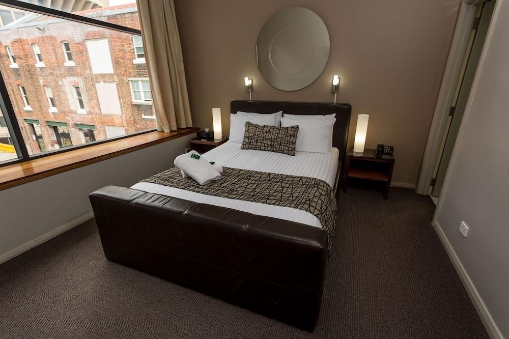 클라렌던 호텔(The Clarendon Hotel) Hotel Image 13 - Guestroom