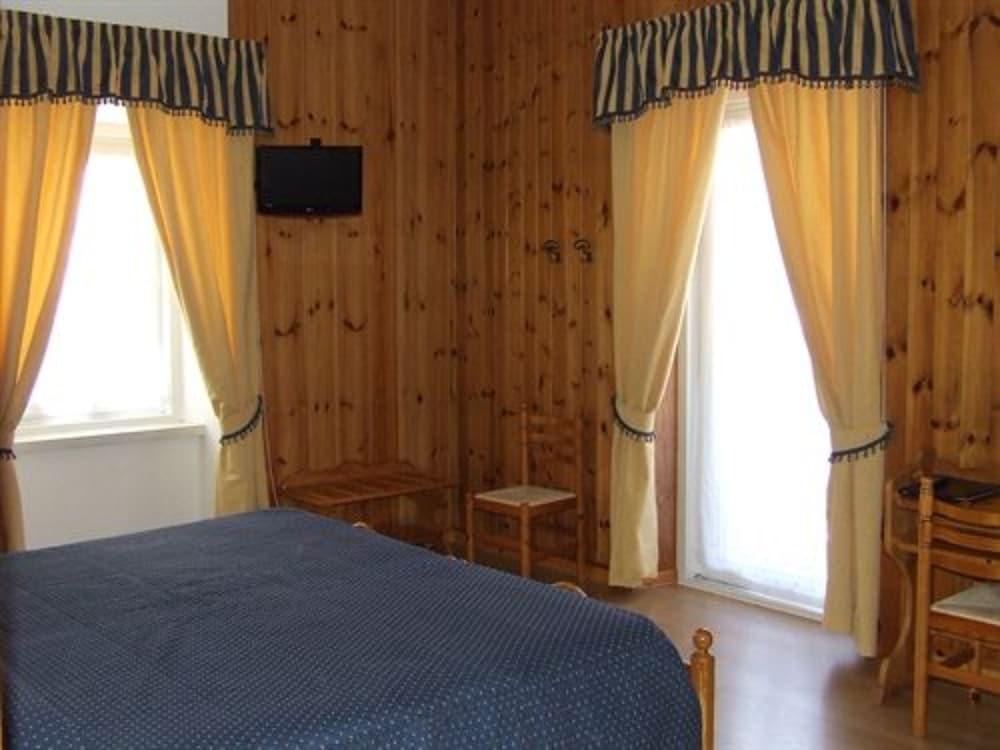 아퀼라(Aquila) Hotel Image 5 - Guestroom