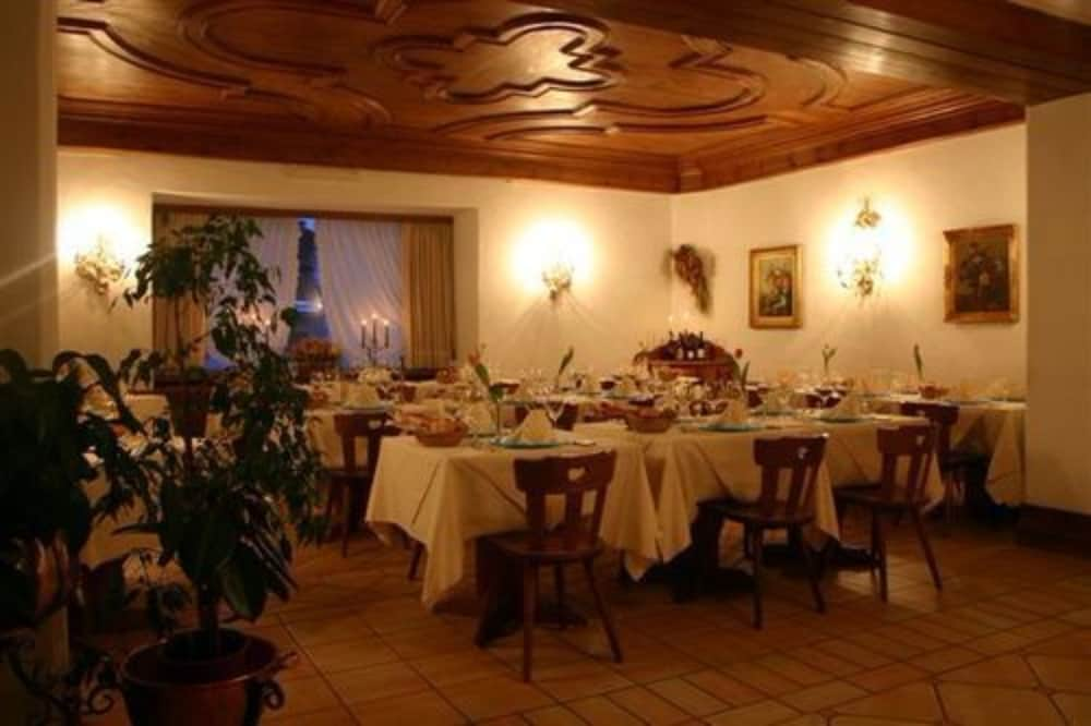 아퀼라(Aquila) Hotel Image 11 - Restaurant