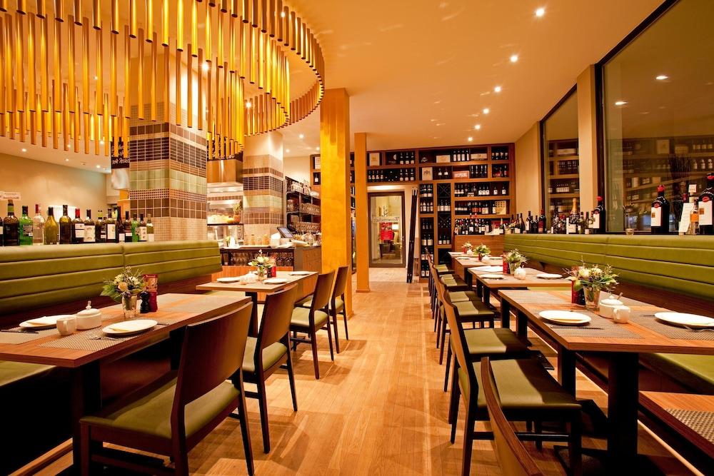 아르코나 리빙 바크14(arcona LIVING BACH14) Hotel Image 18 - Restaurant