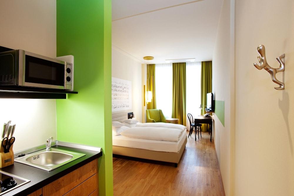 아르코나 리빙 바크14(arcona LIVING BACH14) Hotel Image 2 - Guestroom