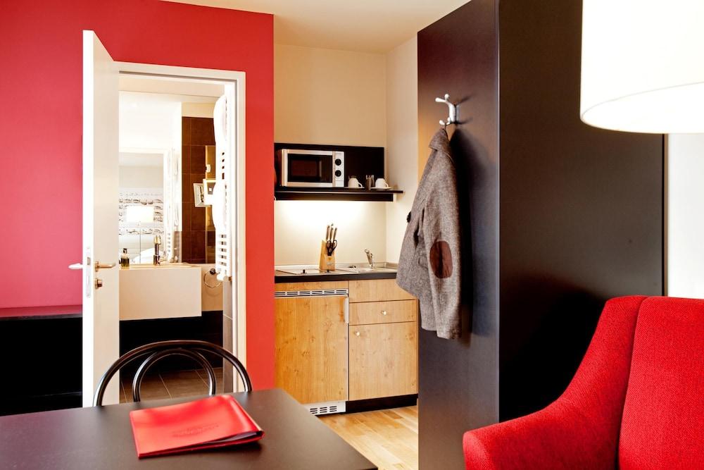 아르코나 리빙 바크14(arcona LIVING BACH14) Hotel Image 8 - Guestroom