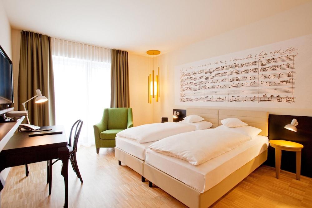아르코나 리빙 바크14(arcona LIVING BACH14) Hotel Image 3 - Guestroom