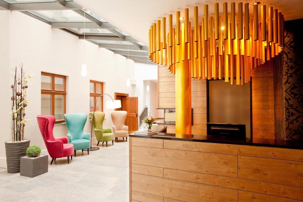 아르코나 리빙 바크14(arcona LIVING BACH14) Hotel Image 16 - Reception