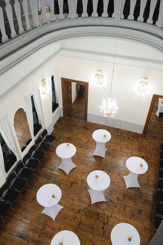 아르코나 리빙 바크14(arcona LIVING BACH14) Hotel Image 20 - Ballroom