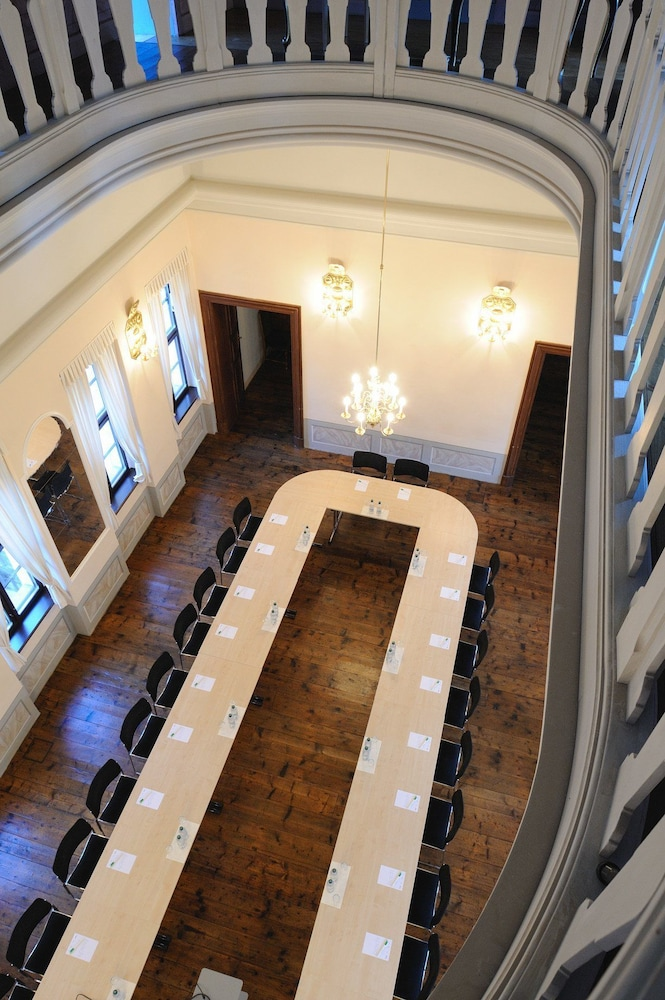 아르코나 리빙 바크14(arcona LIVING BACH14) Hotel Image 24 - Meeting Facility