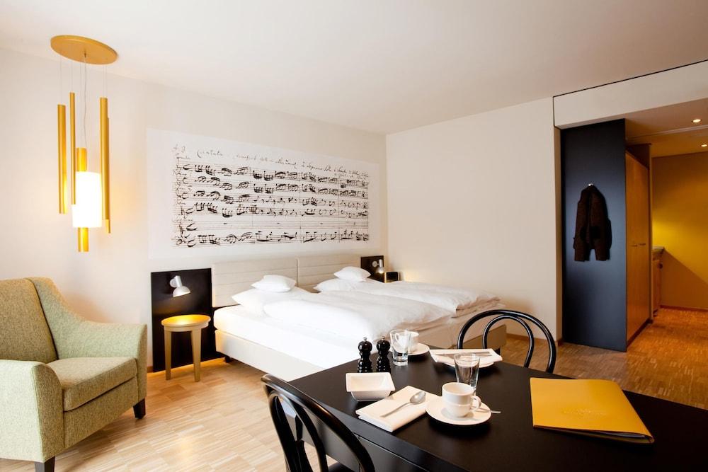 아르코나 리빙 바크14(arcona LIVING BACH14) Hotel Image 5 - Guestroom