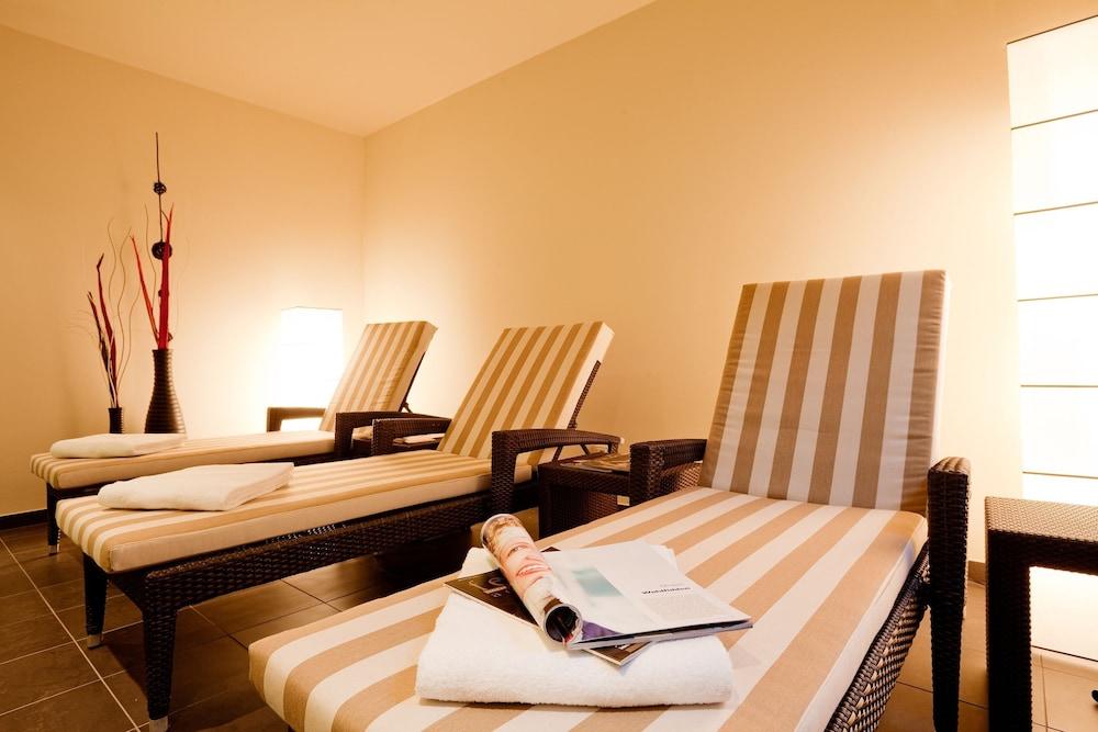 아르코나 리빙 바크14(arcona LIVING BACH14) Hotel Image 15 - Treatment Room