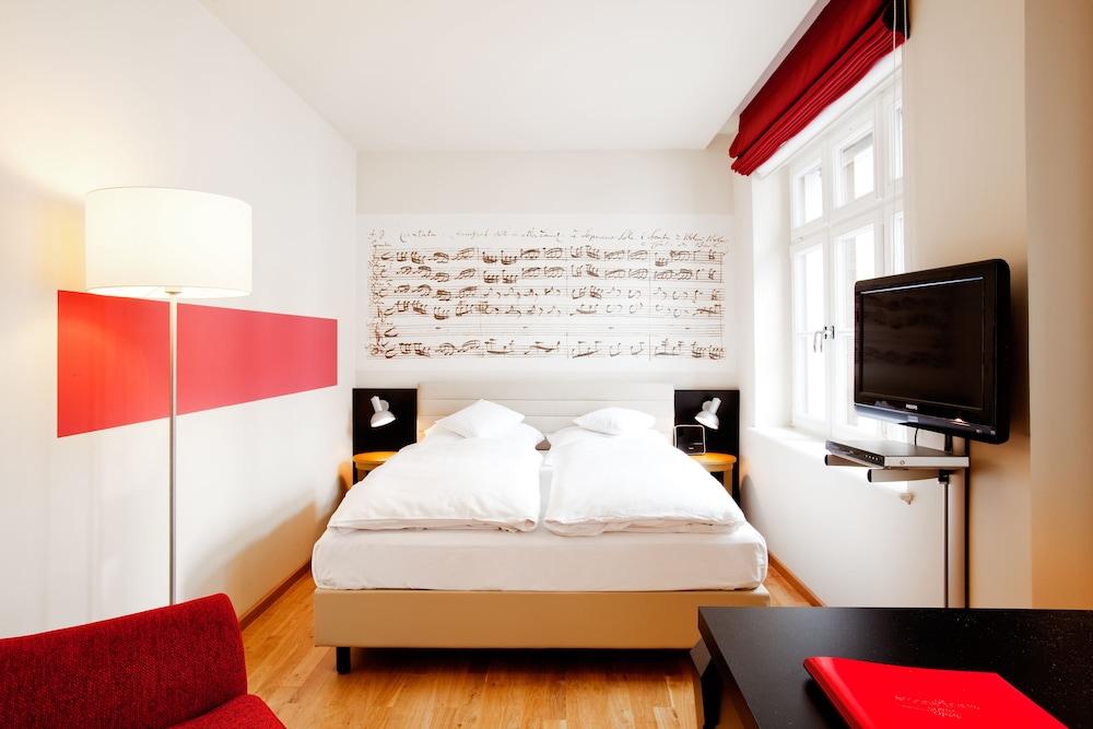 아르코나 리빙 바크14(arcona LIVING BACH14) Hotel Image 4 - Guestroom