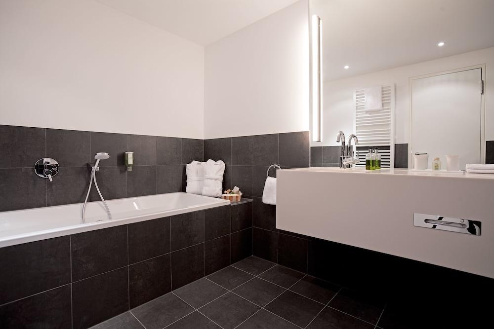 아르코나 리빙 바크14(arcona LIVING BACH14) Hotel Image 13 - Bathroom
