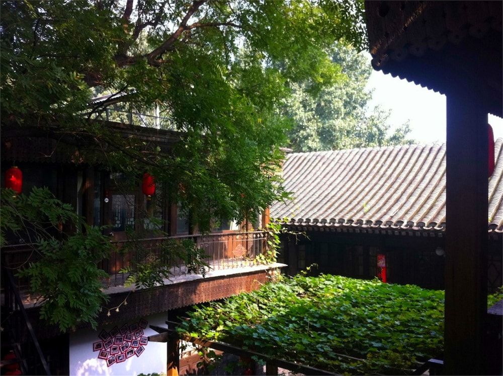 힐 릴리 코트야드(Hill Lily Courtyard) Hotel Image 59 - View from Hotel