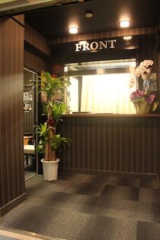 Hotel - HOTEL LiVEMAX Kawasaki-Ekimae