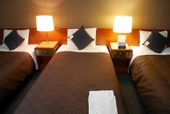 Hotel - HOTEL LiVEMAX Yokohama-Tsurumi