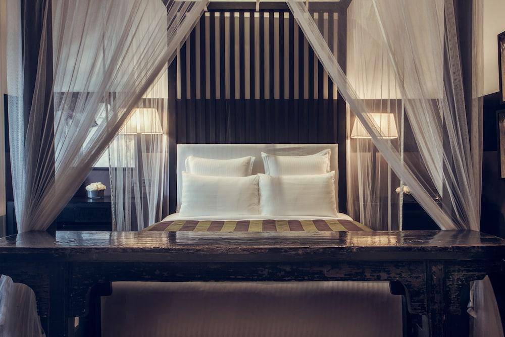 파라다이스 로드 틴터글 콜롬보(Paradise Road Tintagel Colombo) Hotel Image 13 - Guestroom