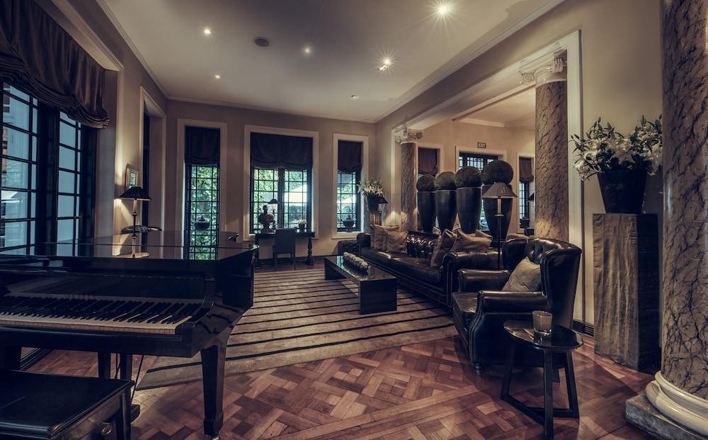 파라다이스 로드 틴터글 콜롬보(Paradise Road Tintagel Colombo) Hotel Image 2 - Lobby Sitting Area