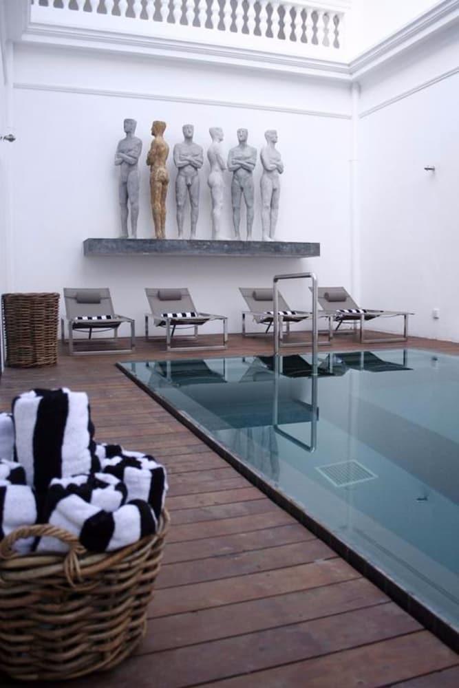 파라다이스 로드 틴터글 콜롬보(Paradise Road Tintagel Colombo) Hotel Image 42 - Outdoor Pool