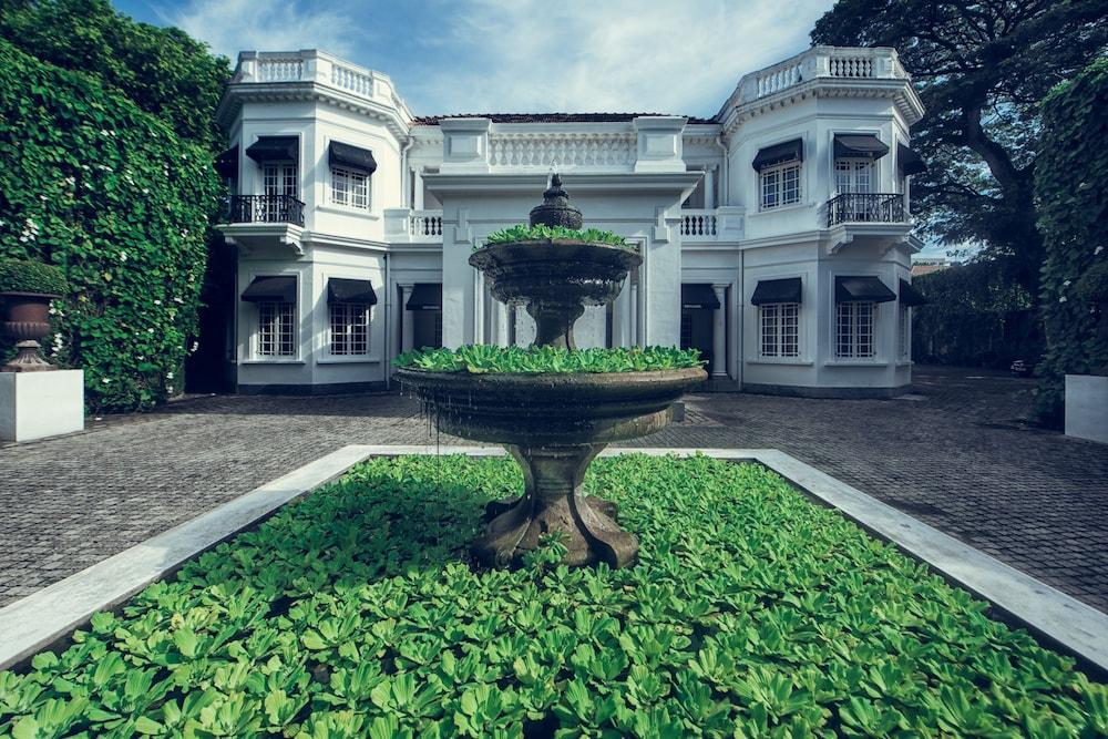 파라다이스 로드 틴터글 콜롬보(Paradise Road Tintagel Colombo) Hotel Image 71 - Hotel Entrance
