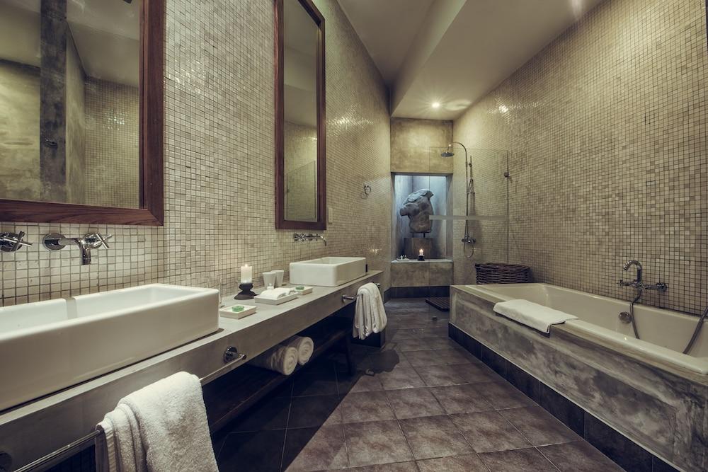 파라다이스 로드 틴터글 콜롬보(Paradise Road Tintagel Colombo) Hotel Image 34 - Bathroom