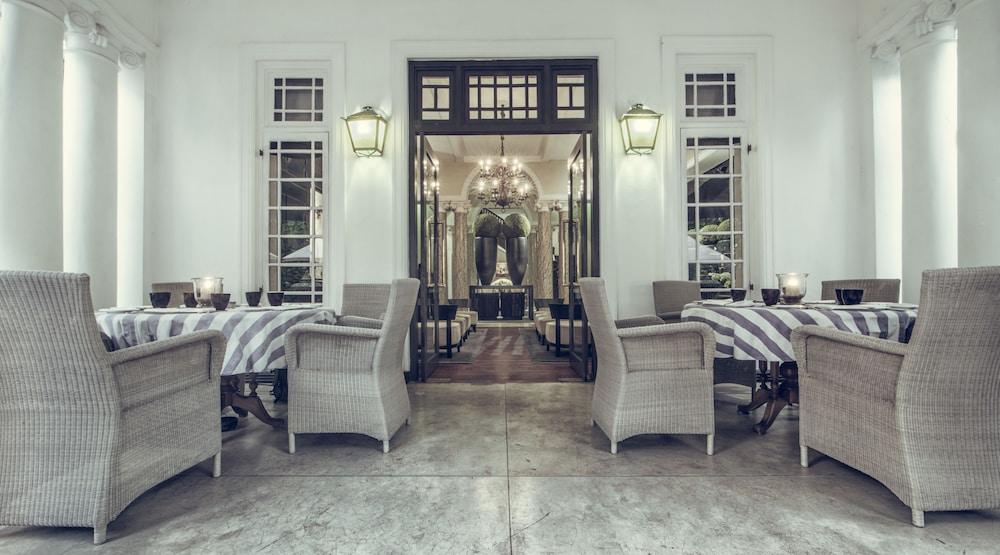 파라다이스 로드 틴터글 콜롬보(Paradise Road Tintagel Colombo) Hotel Image 46 - Dining