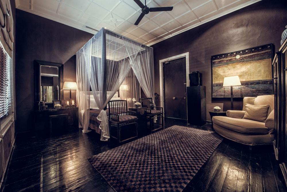 파라다이스 로드 틴터글 콜롬보(Paradise Road Tintagel Colombo) Hotel Image 15 - Guestroom