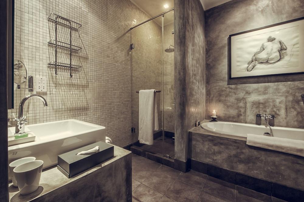 파라다이스 로드 틴터글 콜롬보(Paradise Road Tintagel Colombo) Hotel Image 35 - Bathroom