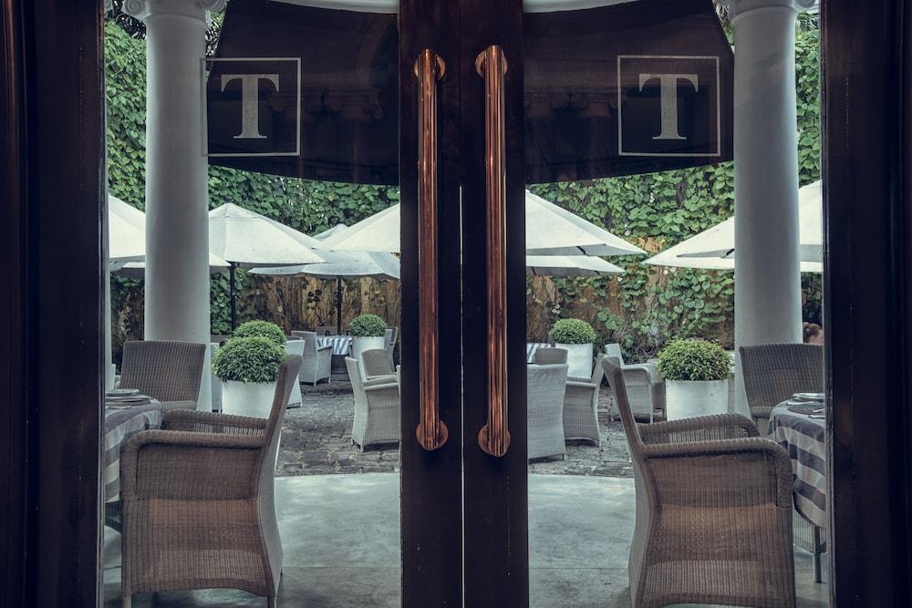 파라다이스 로드 틴터글 콜롬보(Paradise Road Tintagel Colombo) Hotel Image 47 - Dining