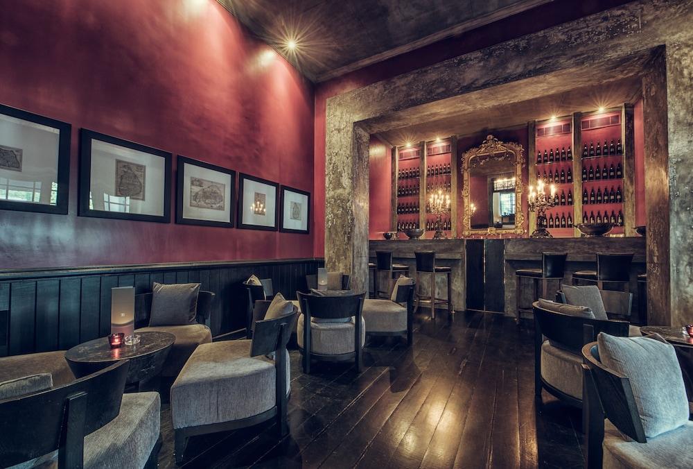 파라다이스 로드 틴터글 콜롬보(Paradise Road Tintagel Colombo) Hotel Image 54 - Hotel Bar