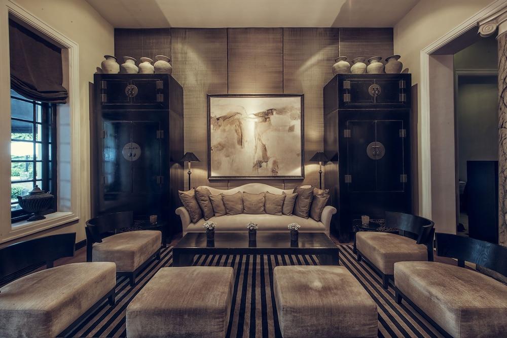 파라다이스 로드 틴터글 콜롬보(Paradise Road Tintagel Colombo) Hotel Image 7 - Lobby Lounge