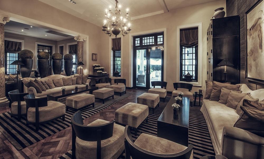 파라다이스 로드 틴터글 콜롬보(Paradise Road Tintagel Colombo) Hotel Image 8 - Lobby Lounge