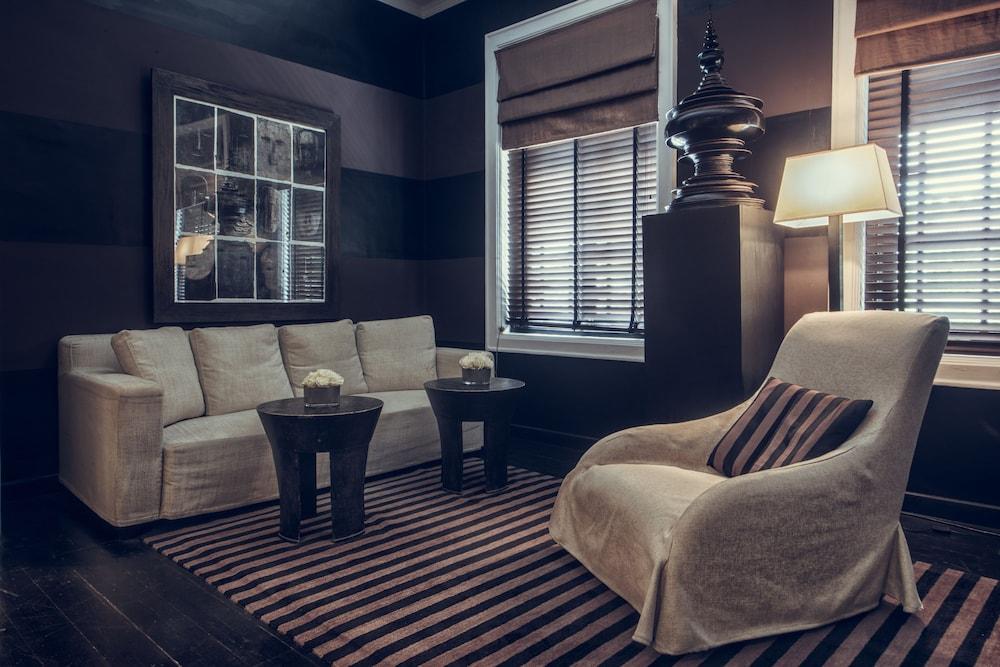 파라다이스 로드 틴터글 콜롬보(Paradise Road Tintagel Colombo) Hotel Image 25 - Living Area