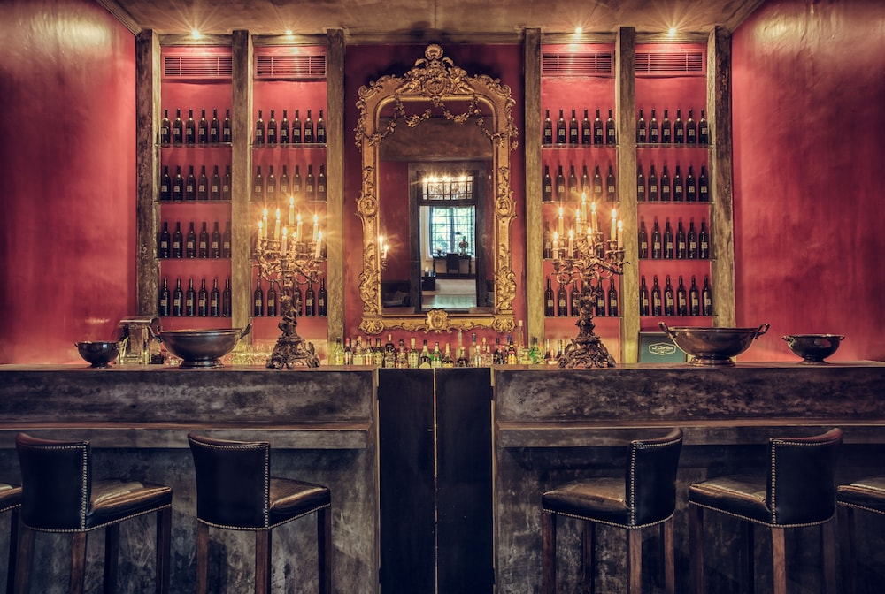 파라다이스 로드 틴터글 콜롬보(Paradise Road Tintagel Colombo) Hotel Image 55 - Hotel Bar