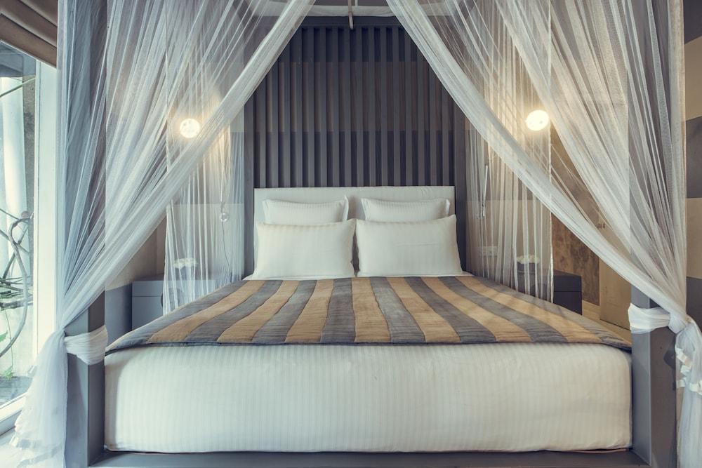 파라다이스 로드 틴터글 콜롬보(Paradise Road Tintagel Colombo) Hotel Image 17 - Guestroom