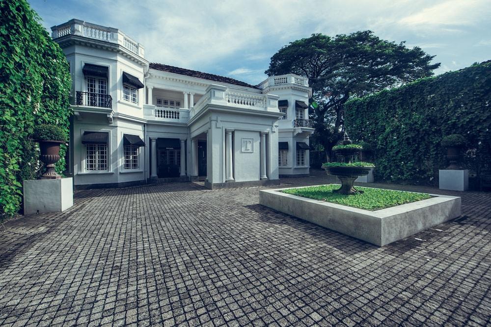 파라다이스 로드 틴터글 콜롬보(Paradise Road Tintagel Colombo) Hotel Image 77 - Exterior