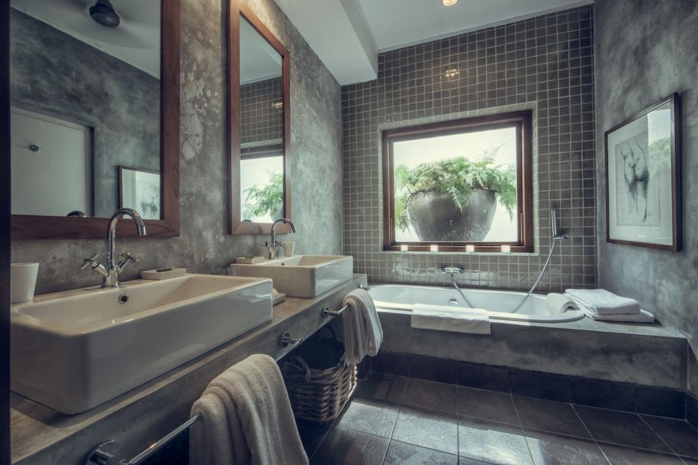 파라다이스 로드 틴터글 콜롬보(Paradise Road Tintagel Colombo) Hotel Image 37 - Bathroom