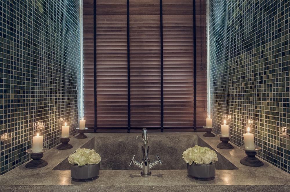 파라다이스 로드 틴터글 콜롬보(Paradise Road Tintagel Colombo) Hotel Image 38 - Bathroom